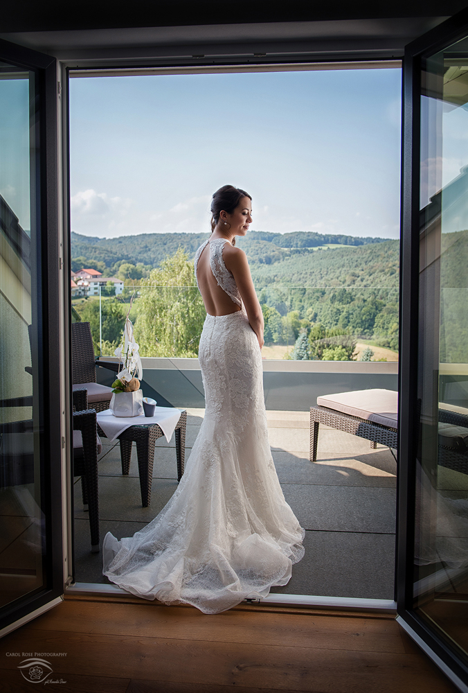Hochzeitsfotograf Lich Wetterau Hochzeitsfotograf