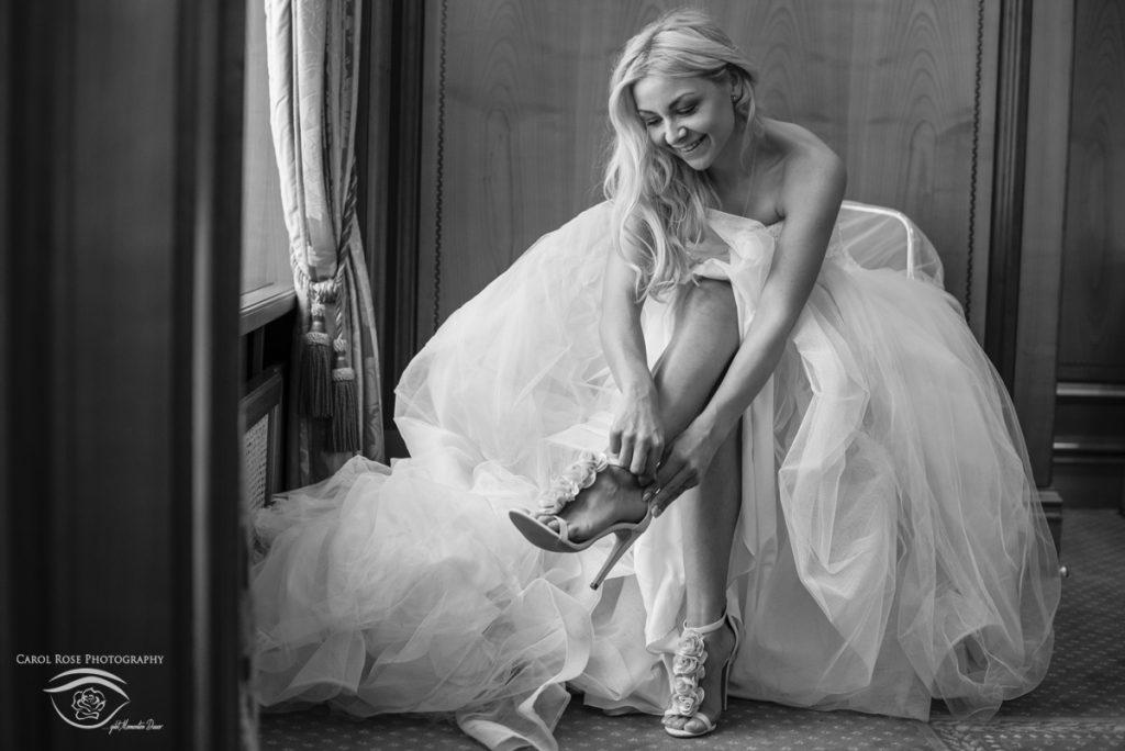 Hochzeitsfotoshooting Vogelsberg Fotografin