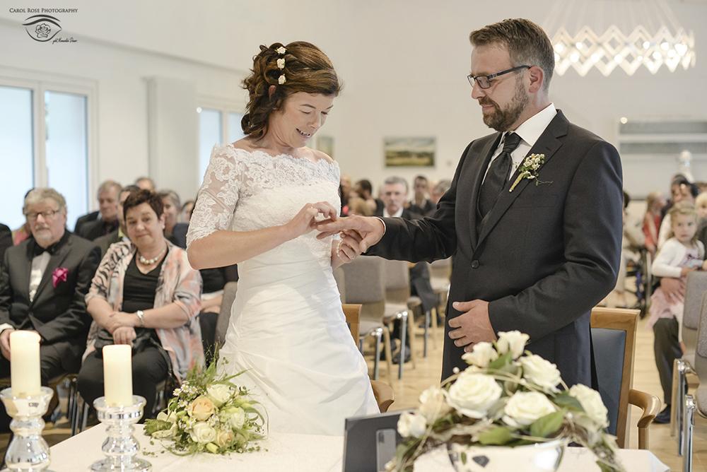 Hochzeitsfotos Vogelsberg Standesamt