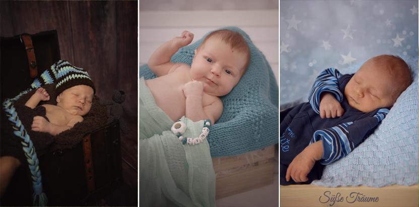 Neugeborenenfotografie Fulda Newbornfotograf