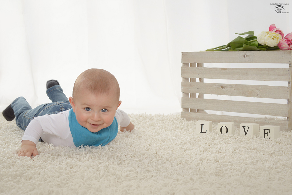 Newbornfotoshooting Schotten Newbornfotograf Alsfeld