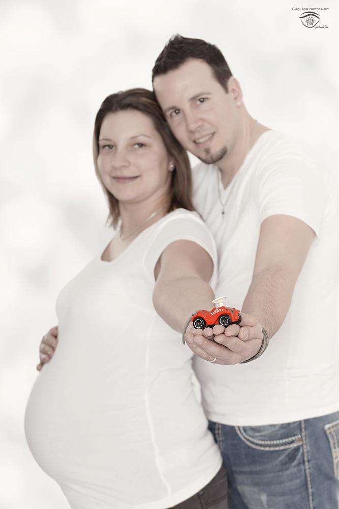 Hungen Babybauch Fotoshooting Nidda