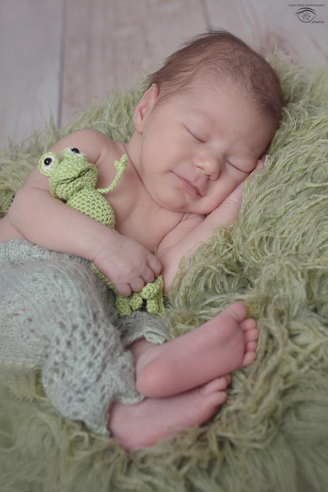 Babyfotografin Schotten Birstein Newbornfotograf Hungen