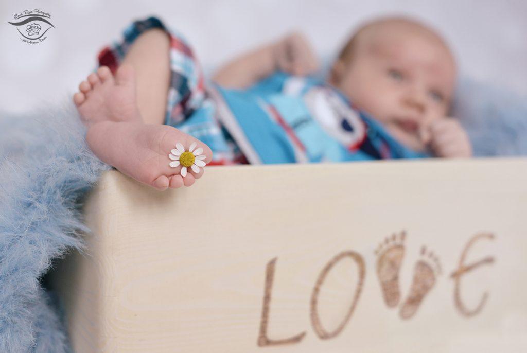 Babyfotograf Herbstein Newbornfotograf Alsfeld