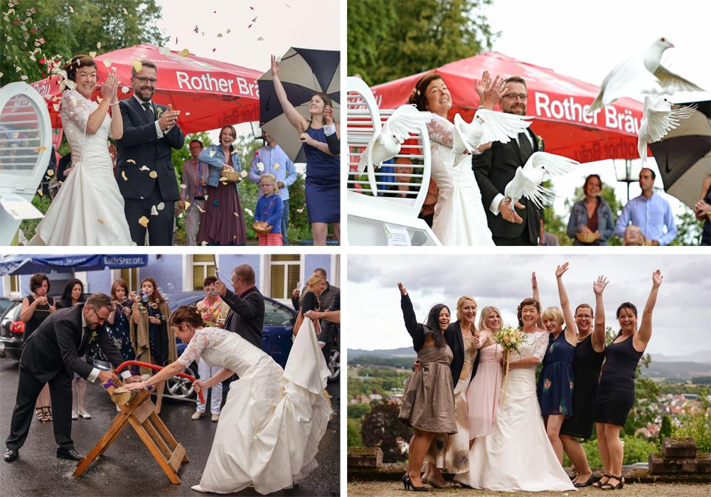 Lauterbach Hochzeitsreportage Vogelsberg