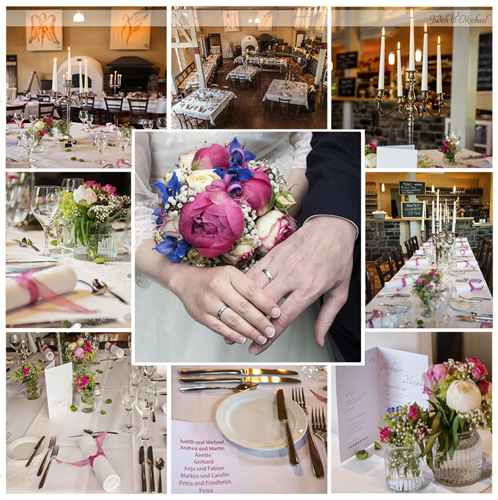 Einladung Hochzeit Vogelsberg Danksagung