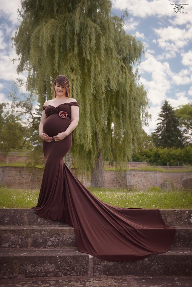 Schwangerschaftsfotos Alsfeld Newbornfotoshooting Vogelsberg