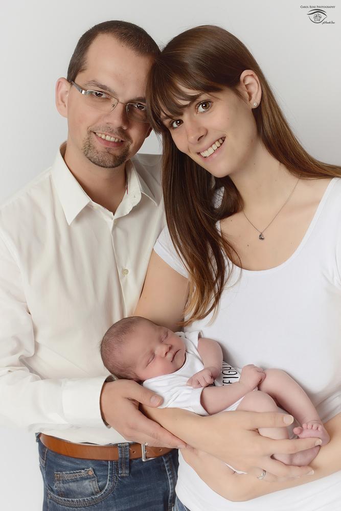 Neugeborenenfotos Gedern Babyfotograf Nidda
