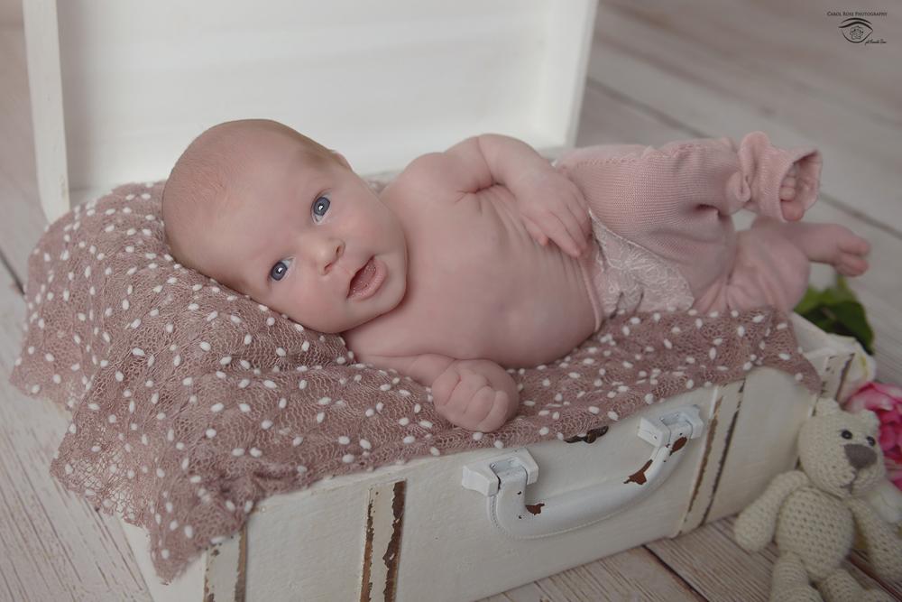 Newbornfotograf Gedern Babyfotos Bad Orb