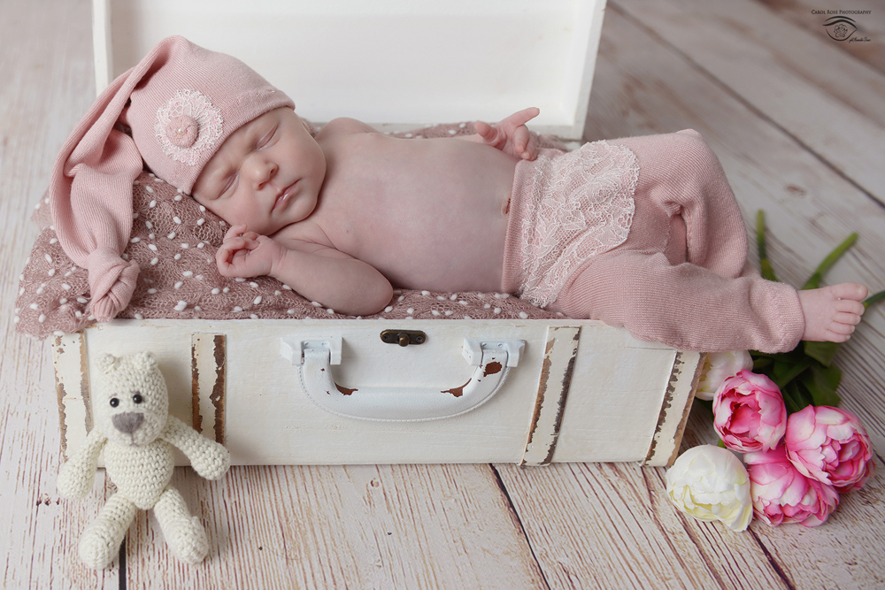 Newbornfotografie Schotten Newbornfotograf Nidda