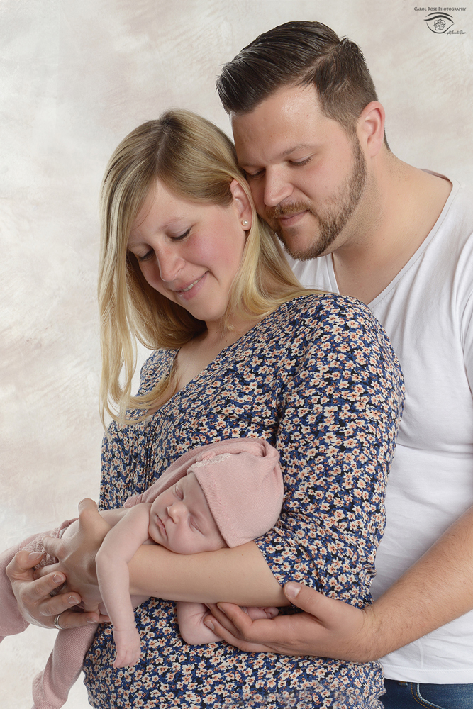 Babyfotoshooting Alsfeld Newbornfotograf Lauterbach