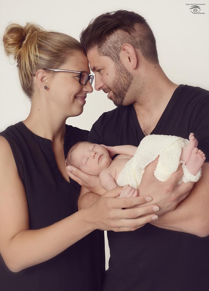 Babyfotos Birstein Newborn Fotoshooting Fulda