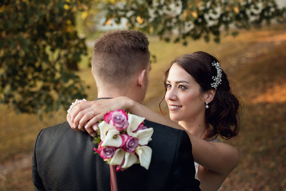 Gedern Hochzeitsfotograf Fulda Brautpaarshooting