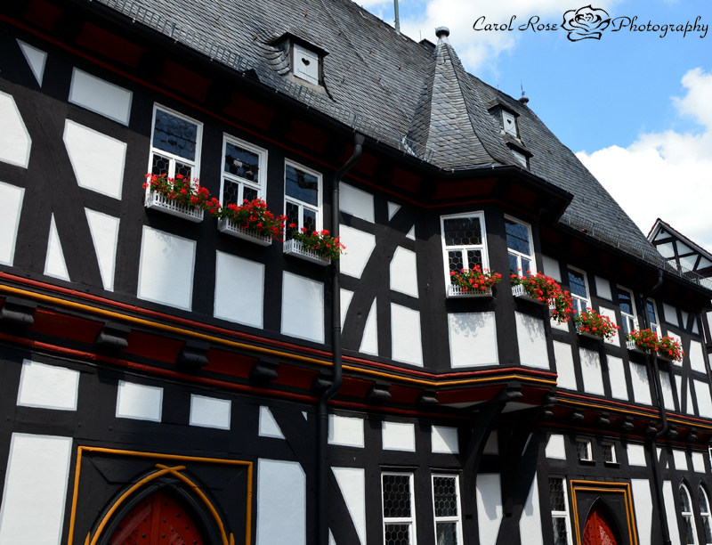 Altstadt Schotten Fotograf Hochzeitsfotograf Schotten Vogelsberg Fotografin