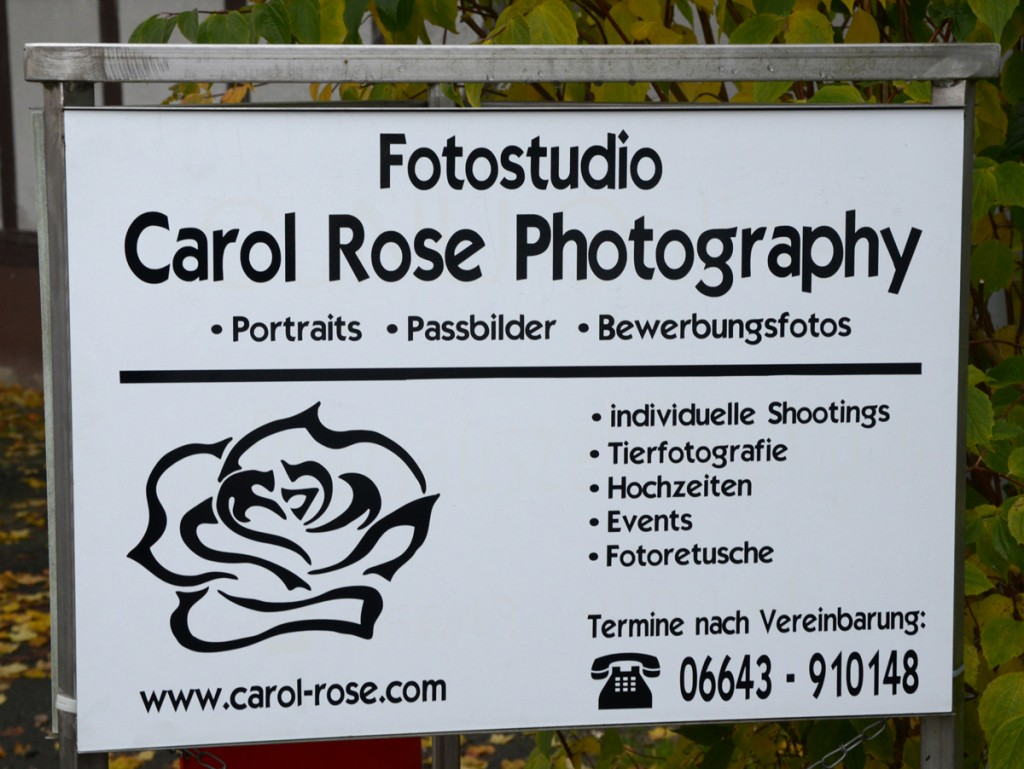 Fotograf Herbstein Fotograf Lauterbach