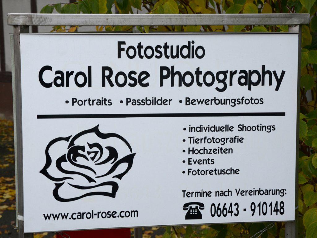 Fotostudio Fotoatelier Portraitstudio Herbstein Vogelsbergkreis