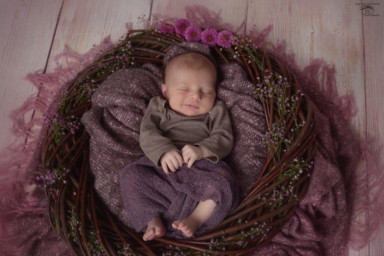 Neugeborenenfotos Nidda, Newbornfotograf Schlitz
