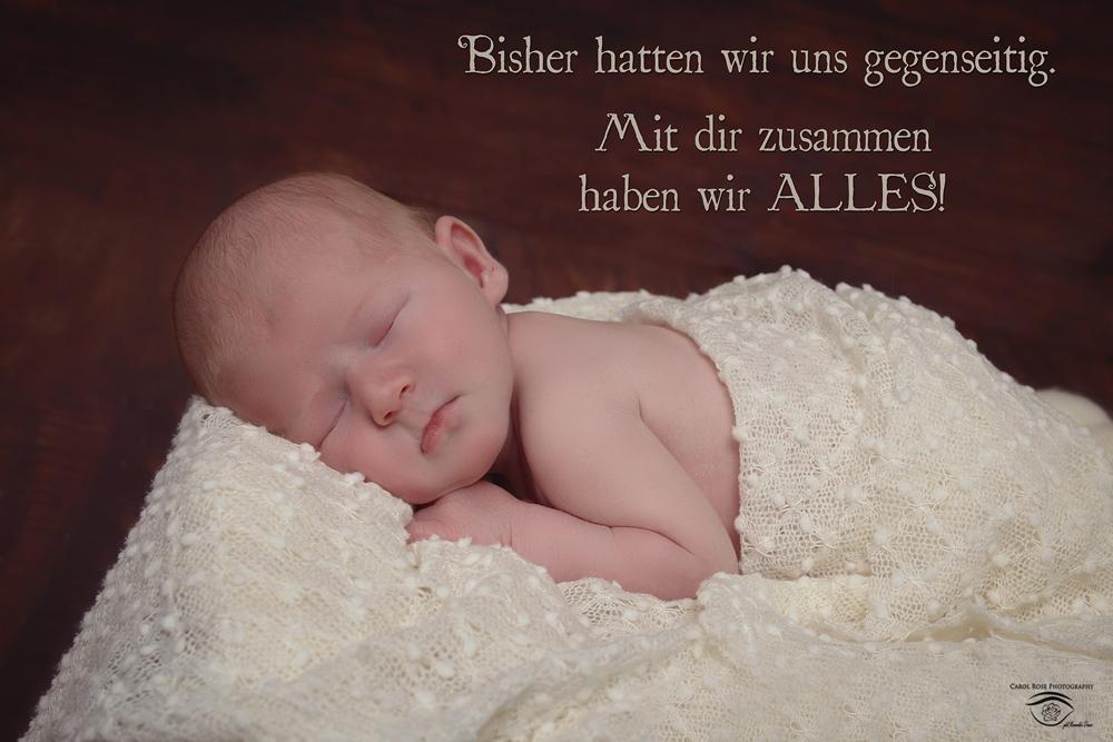 Babyfotograf Schotten Newborn Fotoshooting Nidda