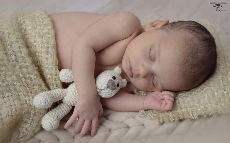 Newbornfotos Laubach Gedern Babyfotograf Wetterau