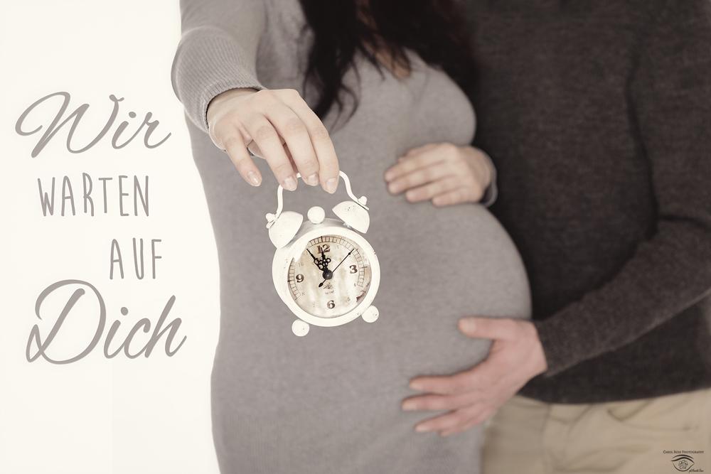 Nidda Babybauchfotos Schotten Schwangerschaftsfotos