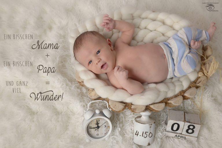 Babyfotograf Lich Newbornfotograf Hungen