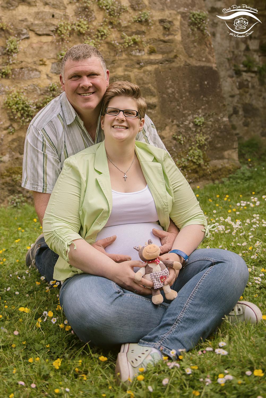 Fotoshooting Babybauch Fotograf Lauterbach