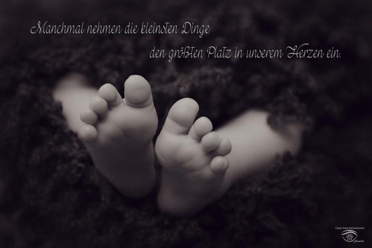 Newbornbilder Fulda Babybilder Lauterbach