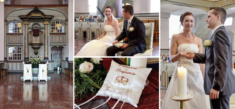 Hochzeitsfotograf Wölfersheim Brautpaar