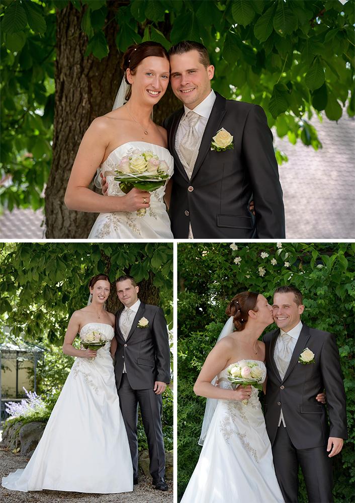 Hochzeitsreportage Vogelsberg