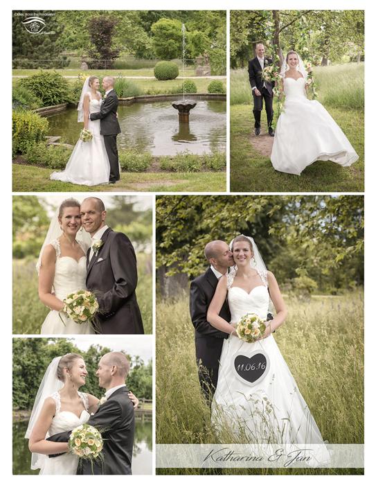 Schotten Hochzeitsfotograf Nidda