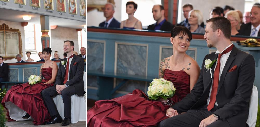 Hochzeitsfotograf Lauterbach Brautpaarfotos