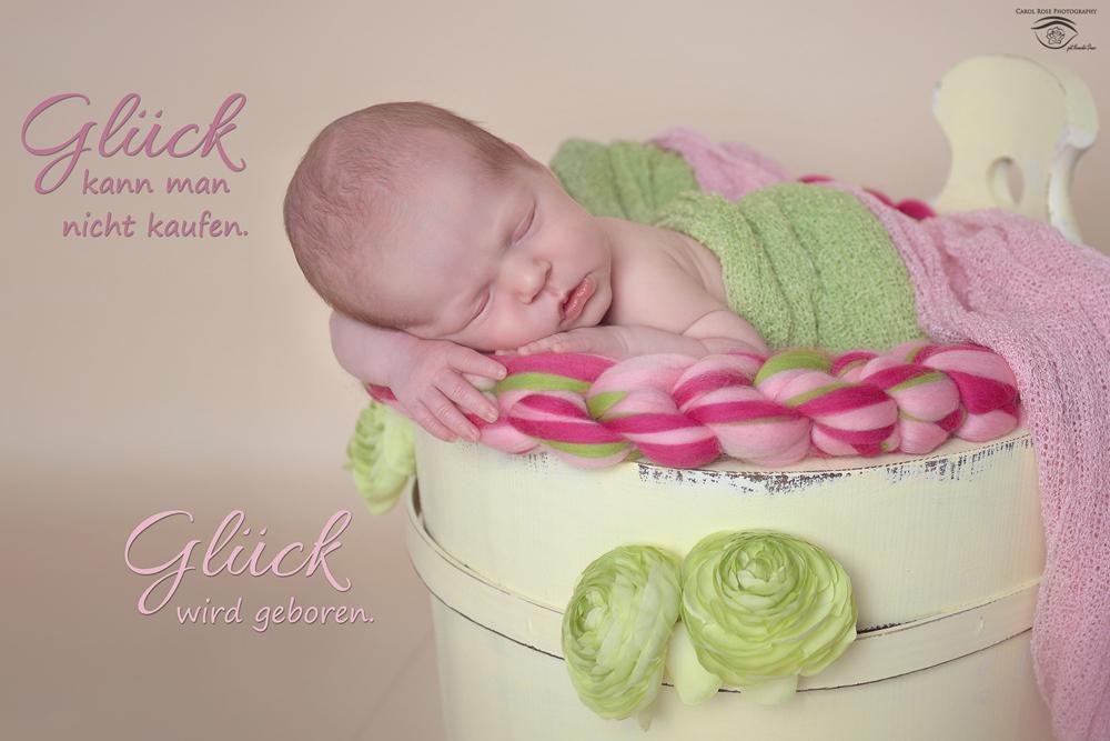 Neugeborenen Fotografie Fulda Babyfotos Schlitz