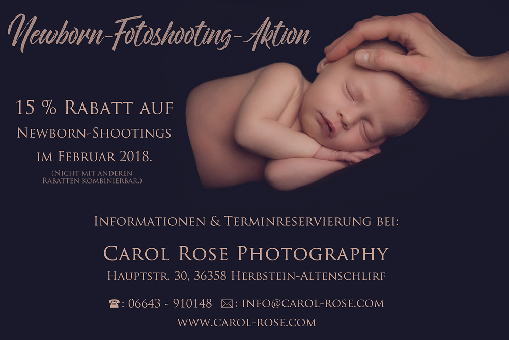Babyfotoshooting Fulda Babyfotograf Grünberg