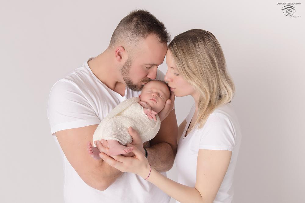 Babyfotoshooting Lauterbach Babyfotograf Alsfeld