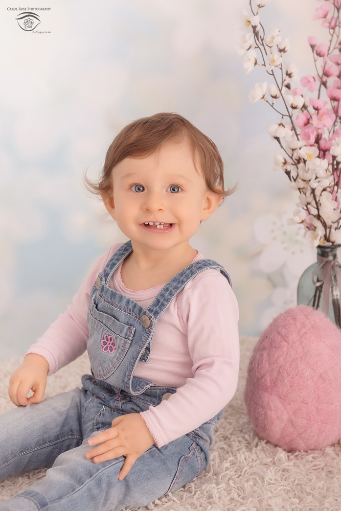 Kinderfotograf Grünberg Babyfotoshooting