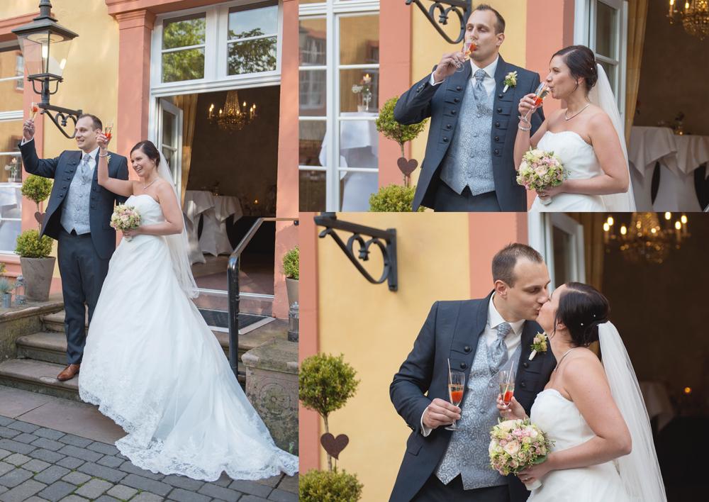 Hochzeit Schloss Gedern Fotograf