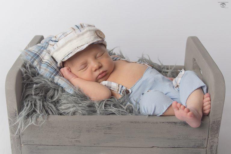 Newbornfotoshooting Fulda Babyfotograf Alsfeld