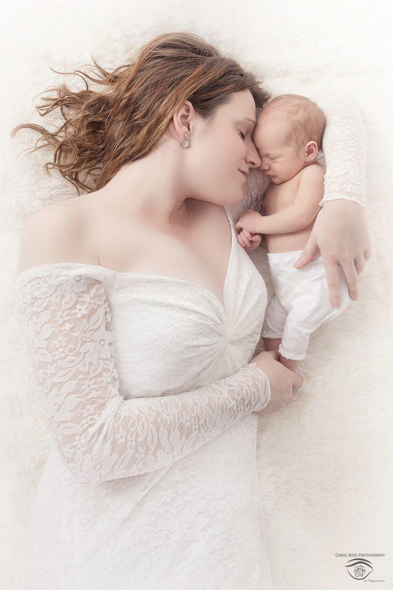 Newbornfotoshooting Fulda Babyfotograf