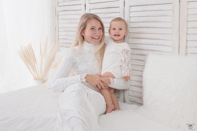 Mutter-Kind-Shooting Fulda Neugeborenenfotograf