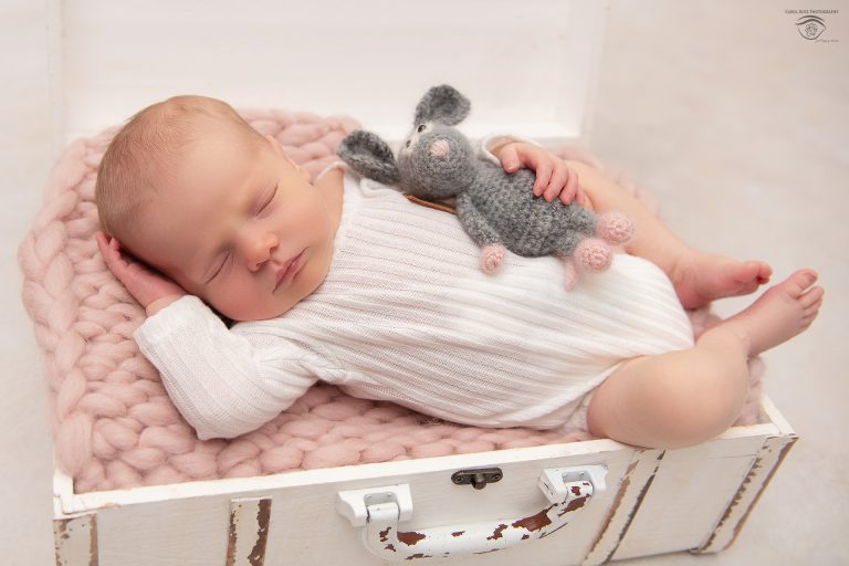 Fotograf für Neugeborene Fulda