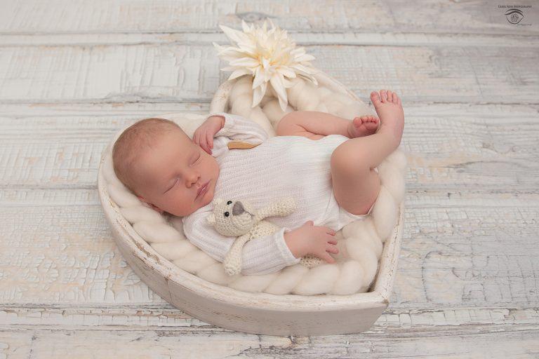 Babyfotos Hungen Fotografin