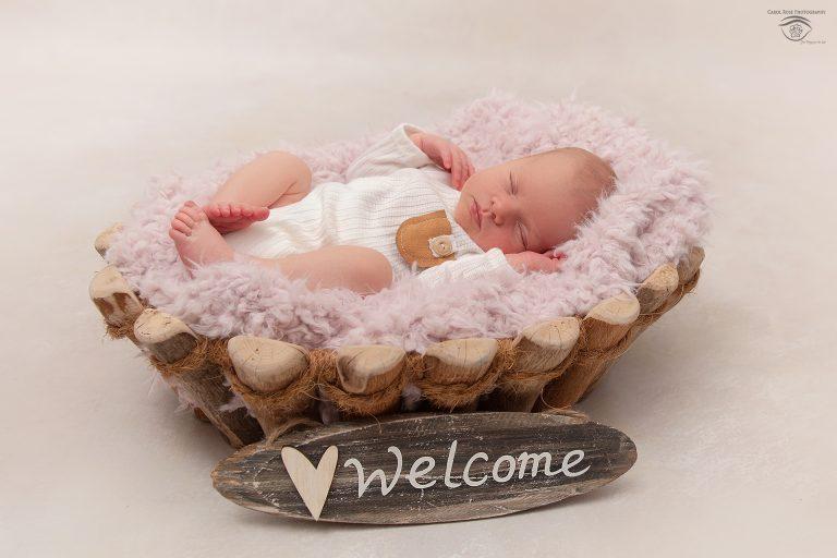 Babyfotografie Hessen